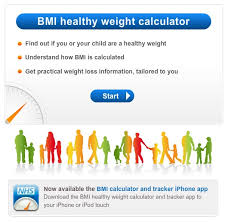 Bmi Weigh Bmi Healthy Weight Calculator Active Lincolnshire