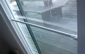 build a lock bar for a sliding glass door sliding patio door locks sliding patio door