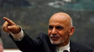 الرئيس الأفغاني في أوروبا لتعزيز شراكة بلاده مع المجتمع الدولي