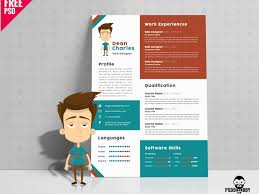 Graphic Design Resume Template Download Free Designer Sample Word ...