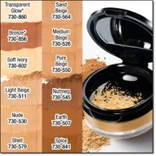 Smooth Minerals Makeup From Avon Beauty Etc With Sylvia