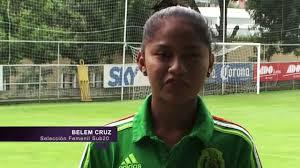 ElComienzoDeTuHistoria: Belem Cruz - YouTube