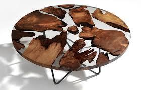diy wood coffee table