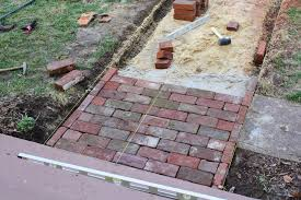 Brick Walkway Patterns Classy Modern Brick Walkway Patterns Home Design Www 48 Garden Decor House