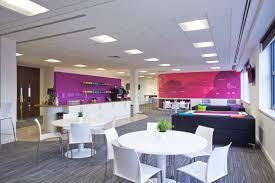 horizon media office. Horizon Leeds Meet@ Media Office