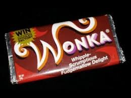 real wonka chocolate bar. Interesting Real OLD VIDEOHow To Make A Real Wonka Bar Wrapper In The Description Intended Real Chocolate Bar I