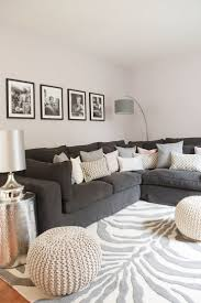 Living Room Grey Couch 25 Best Ideas About Charcoal Couch On Pinterest Charcoal Sofa
