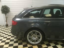 Second Hand Audi A4 Avant 2.0 TFSi Quattro S Line 5dr S Tronic ...