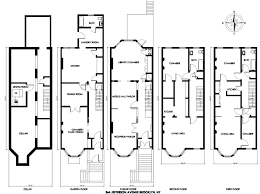 brownstone house plans brownstone houses row floor design style fresh brownstone style house plans brownstone house plans