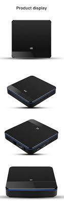 Xangshi U2 Amazon Ebay Hot Selling Rk3228A 2+8GB 4K Android TV Box - China Android  TV Box, Cheapest Android TV Box
