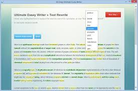 Auto Essay Writer Auto Essay Writer