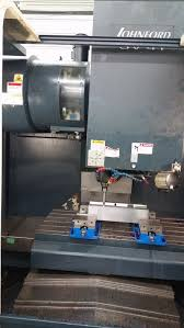 cnc mill for sale. used johnford sv41 cnc mill for sale cnc