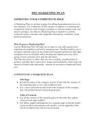 Sample Of Proposal Letter For Product Examples Of Contracts