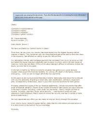 Financial Hardship Letter Templates New 31 Unique Hardship Letter