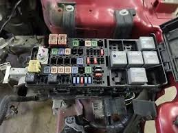 10 11 12 ford fusion engine fuse box image is loading 10 11 12 ford fusion engine fuse box