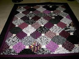 ISO Purple Japanese Lantern Quilt? Picture/Post & ISO Purple Japanese Lantern Quilt? Post Adamdwight.com