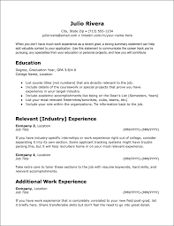 Modern Resume Template Free Download Eadily Read By Resume Reading Soft Wear 20 Ats Friendly Resume Templates Jobscan Blog