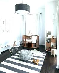 pink and gray rugs for nursery area rug baby room awesome