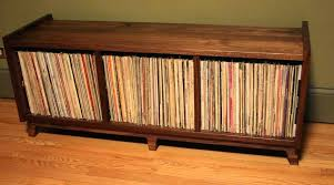 vinyl record furniture. Vinyl Record Storage Furniture Holds Mo Uk