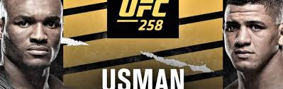 LIVE/Streams) UFC 258 Burns vs Usman MMA Watch FREE Online TV Channel 2021  by @ufc-free-live