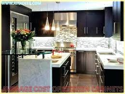 Kitchen Remodel Cost Estimator Netmoda Co