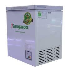 Tủ đông kháng khuẩn Kangaroo KG168NC1 – CÔNG TY CP XÂY DỰNG THƯƠNG MẠI VÀ  DỊCH VỤ DU LỊCH HOÀNG VINH