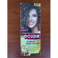 <b>Крем</b>-<b>краска для волос</b> Eclair Omega 9 <b>Hair</b> Color | Отзывы ...
