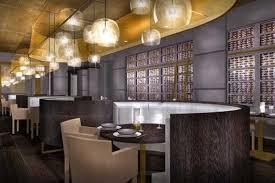 Modern Italian Hospitality Restaurant Interior Design Scarpetta