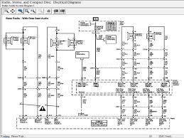 2003 gmc envoy slt aftermarket radio factory harness Factory To Aftermarket Radio Wiring Harness full size image factory radio wiring harness