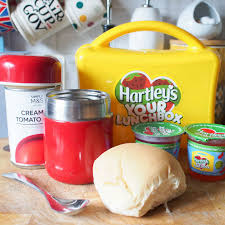 10 hot lunch ideas for kids