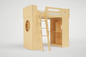 kids loft bed. Loft-bed-casa-kids Kids Loft Bed