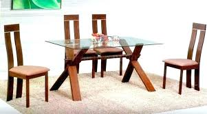full size of solid wood round dining table top glass oak bottom vs reclaimed and designs