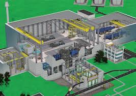 Fusion Designs Uk Uk Announces 220m To Design A Commercially Viable Fusion