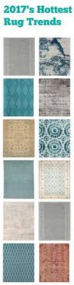 Purchase All 2017 Rug Trends At RugKnots