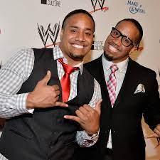 WWE: The Usos (Jimmy und Jey Uso ...