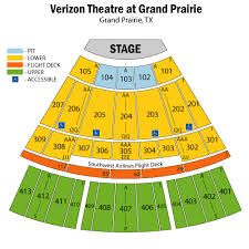 Nokia Grand Prairie Seating Chart Bts Page 893 Army Base