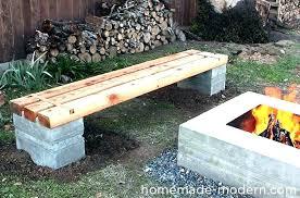 concrete garden bench. Outdoor Benches Home Depot Concrete Garden Cement Bench Popular Of Patio