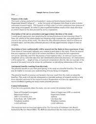 template ravishing sample survey cover letter questionnaire cover letter college questionnaire cover letter templatequestionnaire cover letter irb cover letter sample