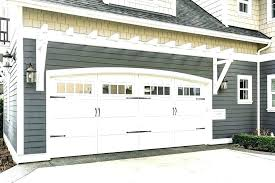 fake garage door windows breathtaking window inserts how to install