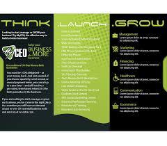 Brochure Samples Brochure Samples Sibz Solutions