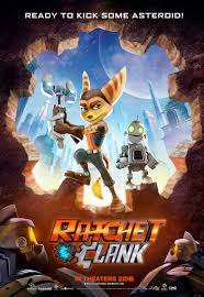 Image result for Ratchet and Clank (2016)