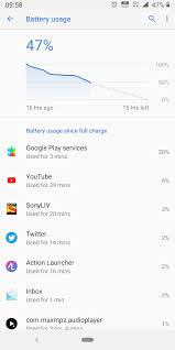 Google Play Customer Service Google Play Services Sucking All Battery Juice In Pie Nokia Phones