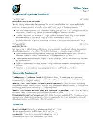 Obiee Developer Resume Introduction To The Bi S Produ On ..