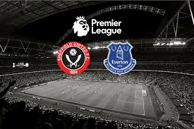 Everton are going to take on sheffield united at 2:00 pm est on sunday, may 16, 2021. Premier League Live Sheffield United Vs Everton Live Head To Head Statistics Premier League Start Date Live Streaming Link Teams Stats Up Results Fixture And Schedule