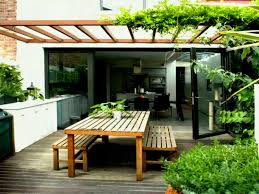 wood patio ideas. Outdoor Design Ideas For Small Space Backyard Designs Spaces Covered Patio Plans Wood P