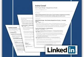 Linked In Resume 100 Ways To Turn Your LinkedIn Profile Into A JobFinding Machine 47