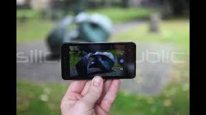 Vodafone Smart 4 Turbo smartphone ...