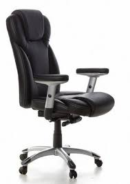 nice office chairs uk. Ergonomic Office Chair In Black Leather Finish Nice Chairs Uk I