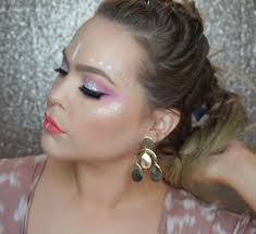the festival inspired look