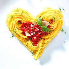 Znalezione obrazy dla zapytania valentines cooking